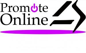 promote_Online_Logo 2 Landscape
